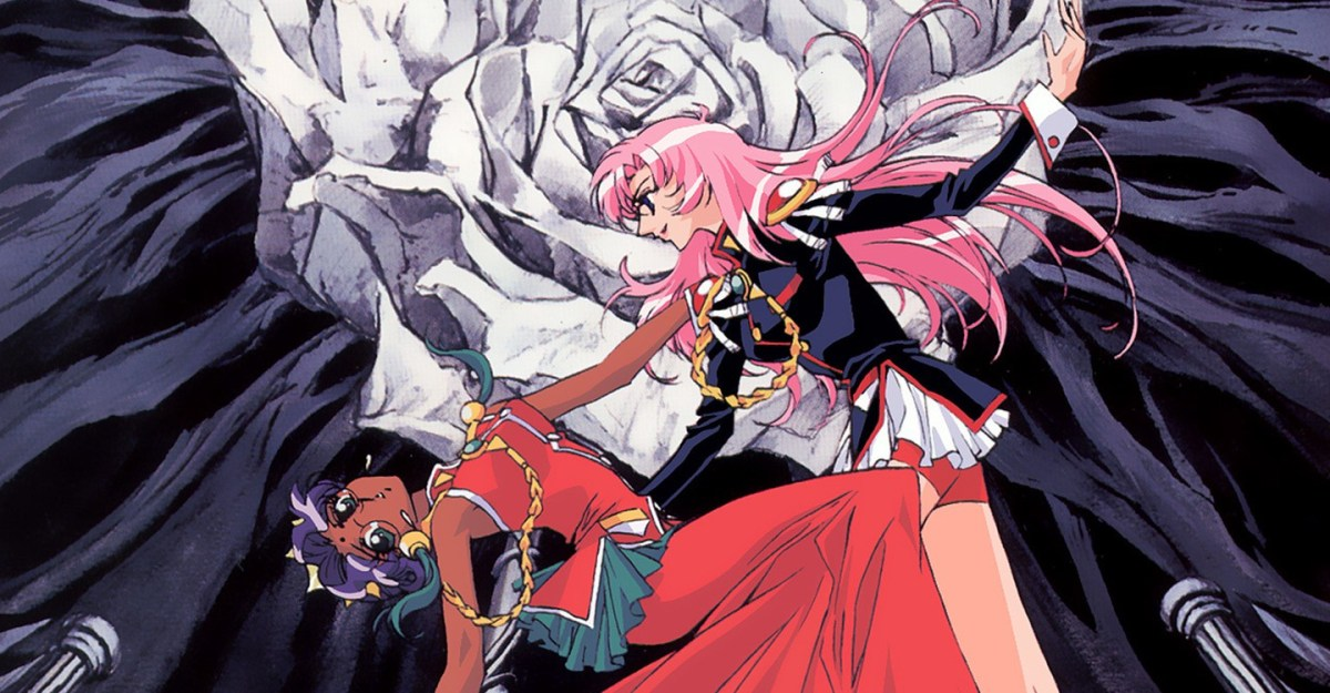 Fifty Shades of Pink: The 'Revolutionary Girl Utena' Rewatch, Part 2