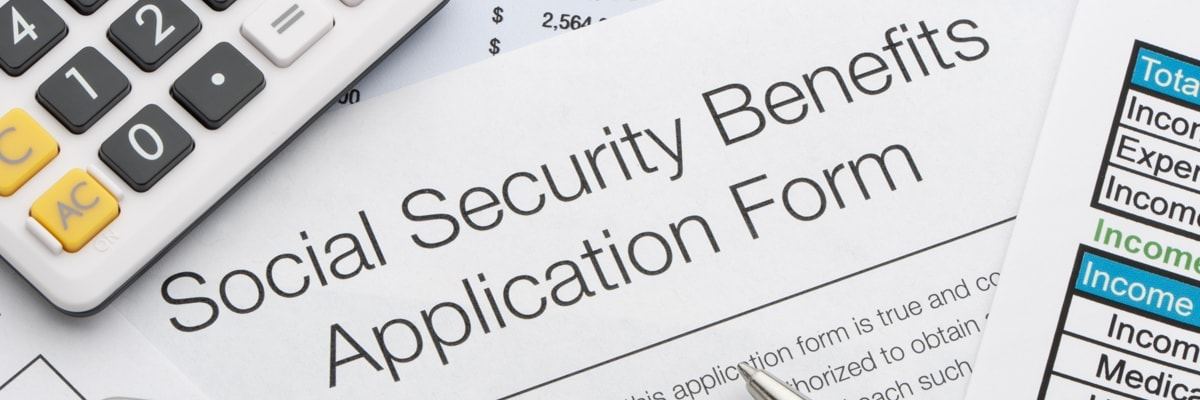 How To Apply for Social Security Disability Benefits Deuterman Law - social security disability form