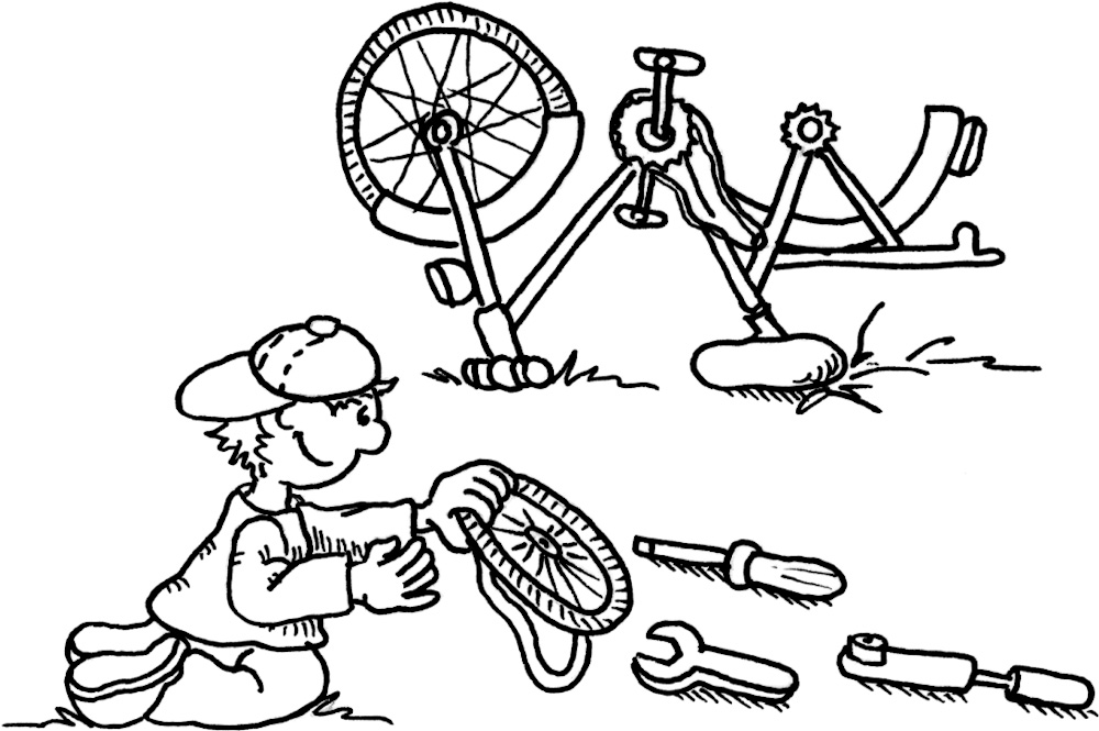 das fahrrad auto electrical wiring diagram1989 Aero Cruiser Motorhome Furthermore Wiring Diagram On Mekecom #14