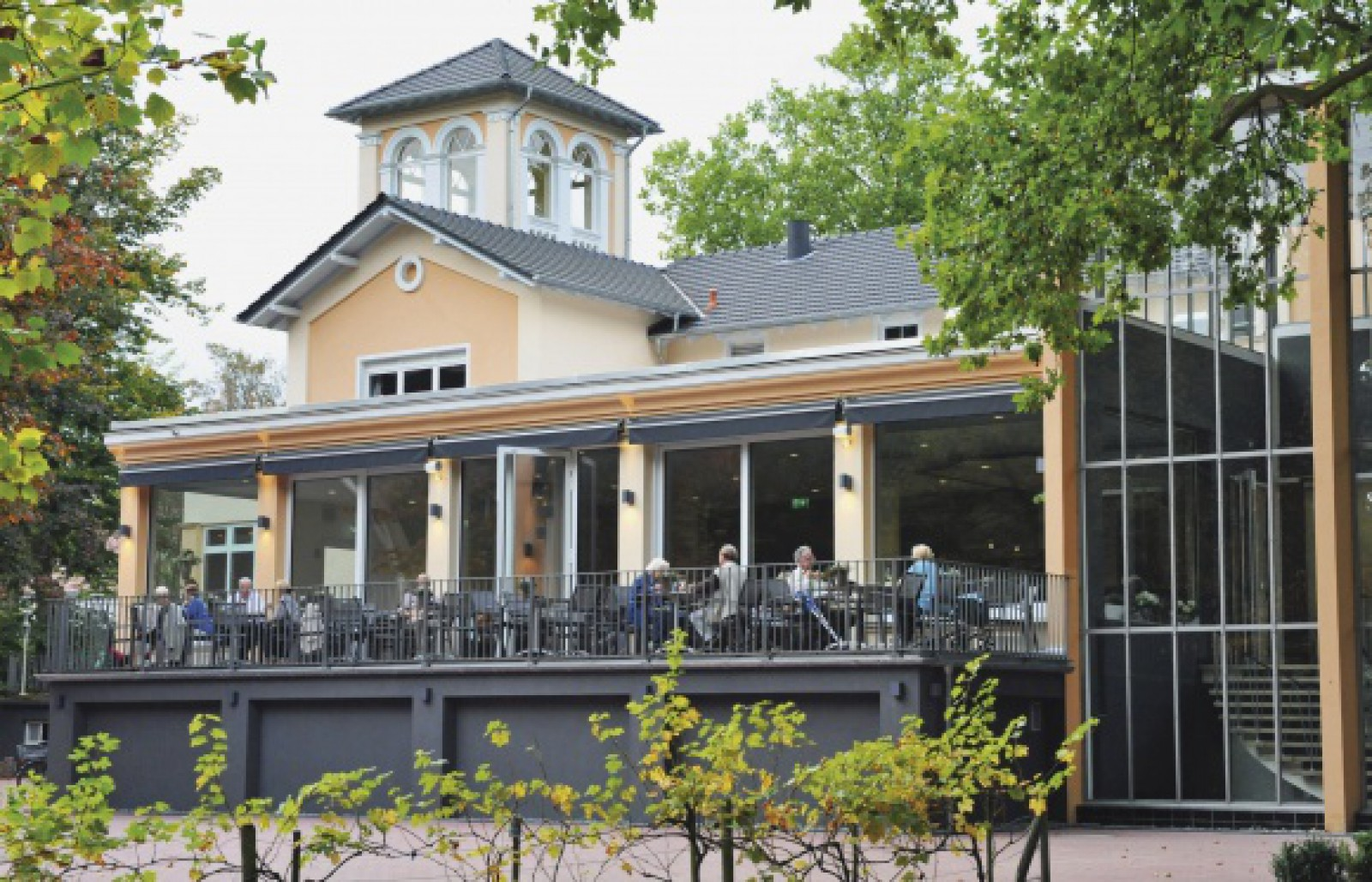 Küche Creativ Bad Kreuznach Bewertung Restaurant Kurhaus Am Rheingrafenstein In Bad Kreuznach