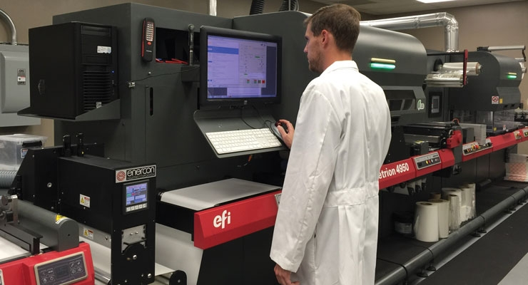 digital press operator - Onwebioinnovate - hp indigo operator sample resume