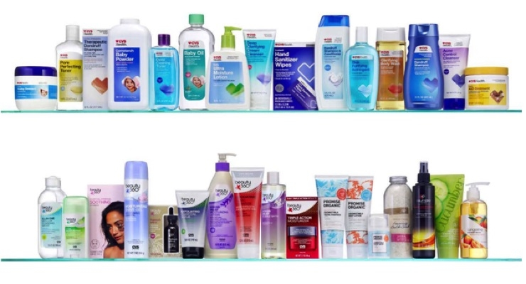 cvs products