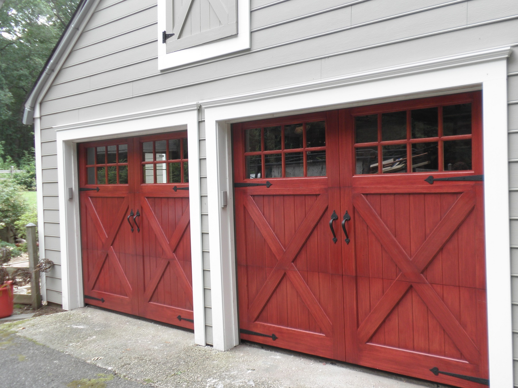 Garage For Sale Long Island Regina Door And Design