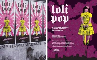 FTA: The Loli-Pop Exhbition