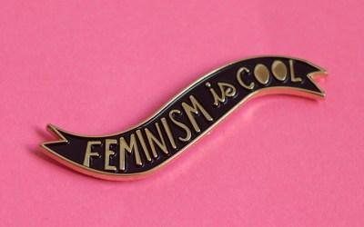 WCW: The Ladies Behind Feminist Enamel