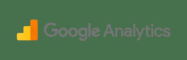 Resultado de imagem para google analytics logo