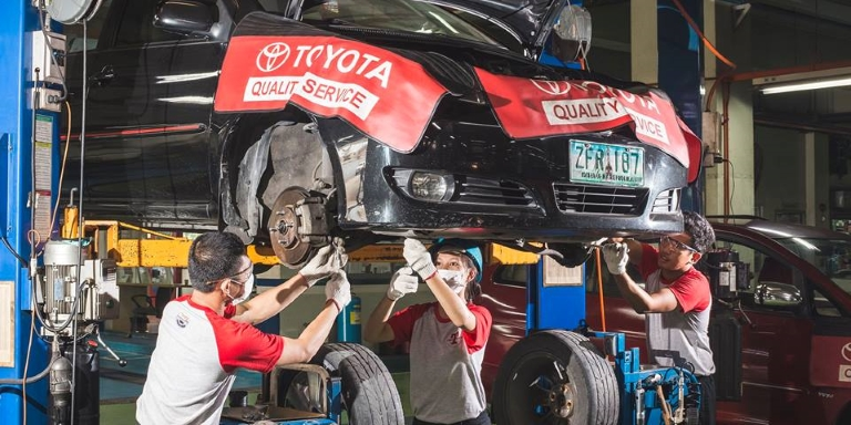 Building the Skills Base of Modern Global Automakers Development Asia
