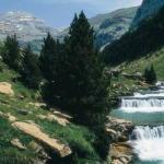 Uno de los Parques nacionales más importantes está en Aragón