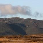 La Sierra de Algairén