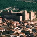 El pueblo más monumental de Guadalajara