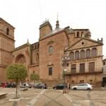 De paseo por Villanueva de los Infantes