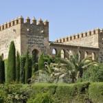 Vamos a conocer el Palacio de Galiana