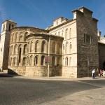 La Iglesia de Santiago del Arrabal