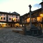 El encanto de La Alberca, Salamanca
