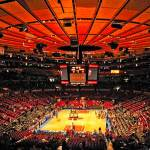 El Madison Square Garden