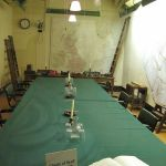 Una nueva mirada al Churchill War Rooms
