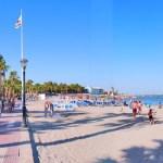 Las Playas de Murcia en Invierno