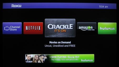 Apple TV vs Google TV vs Roku vs Boxee vs - DeviceGuru