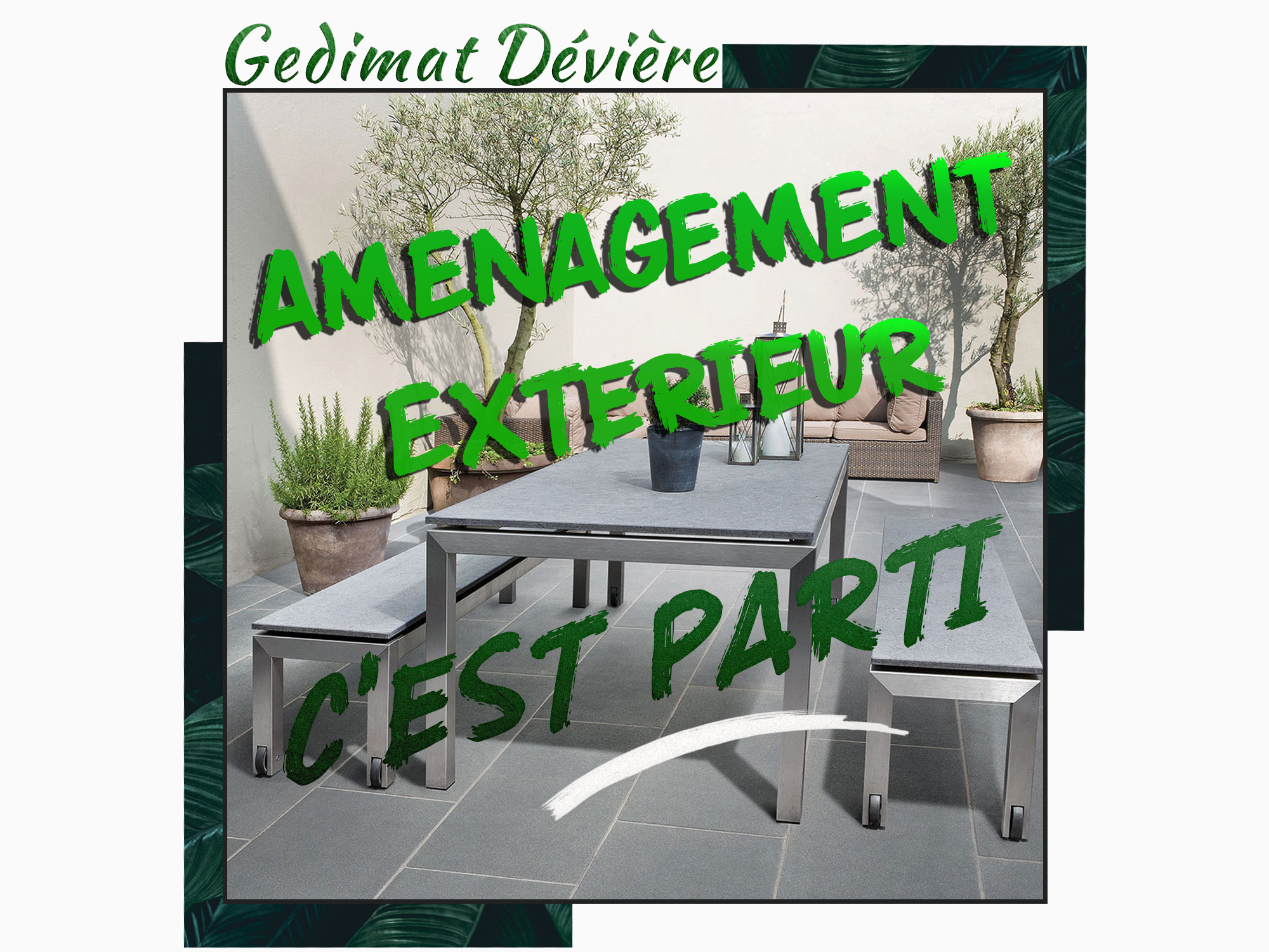 Lame De Terrasse Gedimat Plot Reglable Terrasse Gedimat Cool Bois With Plot