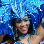 Trinidad Carnival 2k12: Monday Part 2