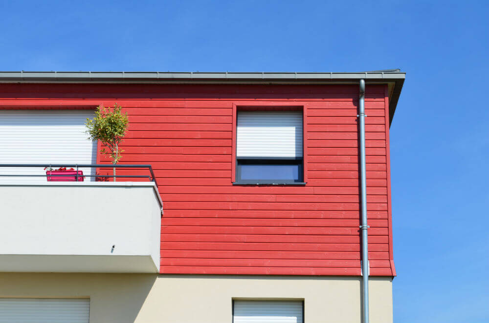 Construire un étage  prix moyen d\u0027un agrandissement en hauteur