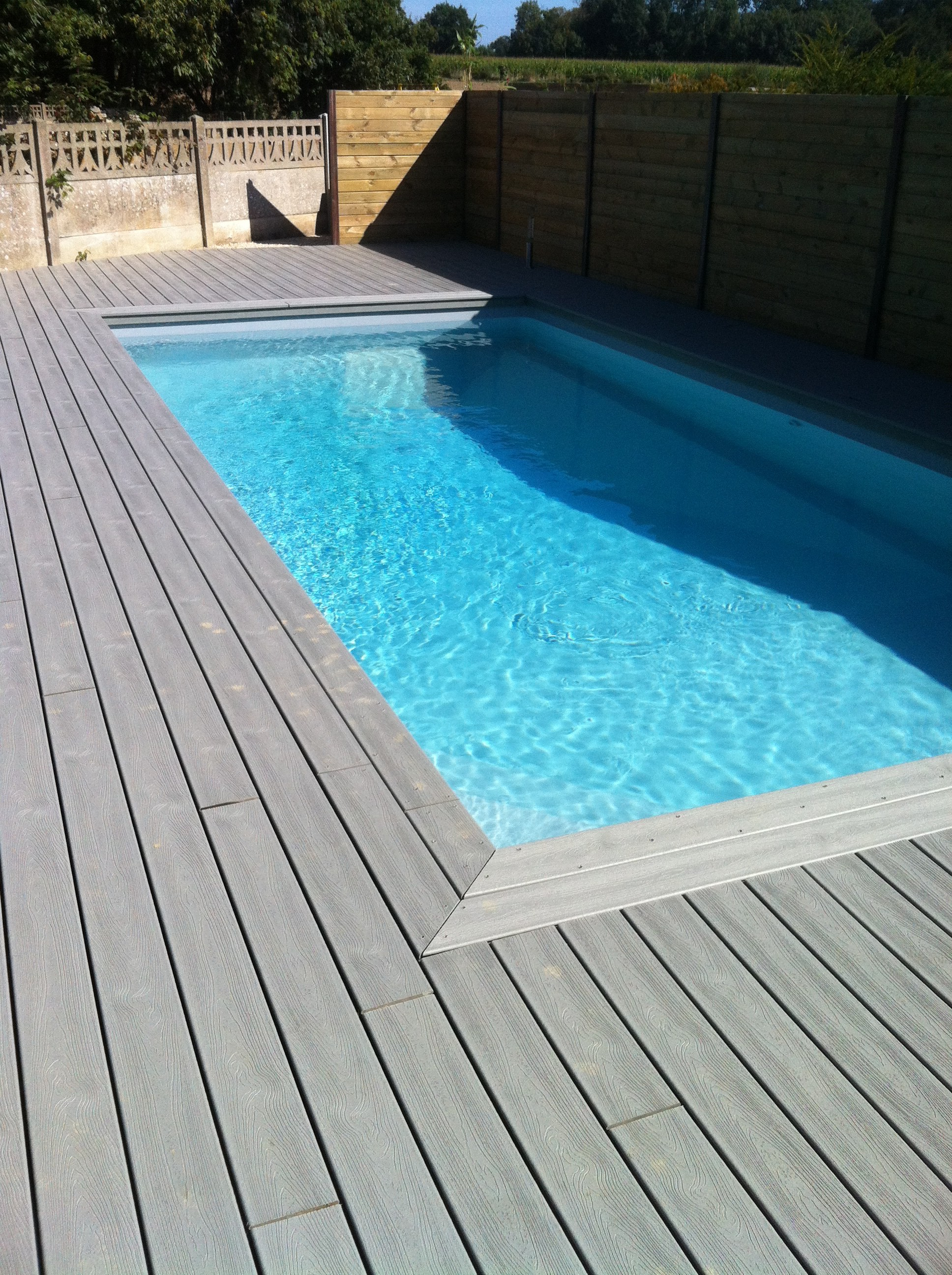 Photo Amenagement Terrasse Piscine Piscine Terrasse Bois Vacances Arts Guides Voyages