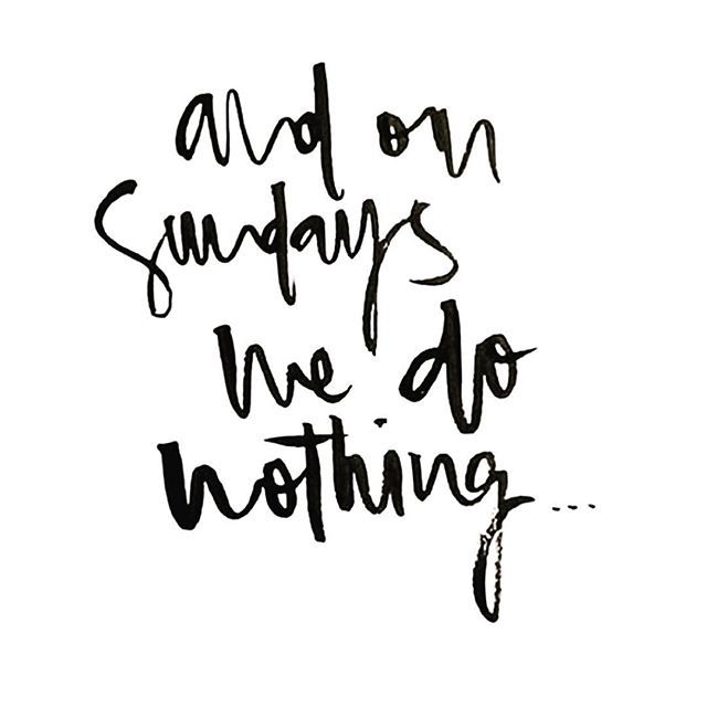 lazy day quotes