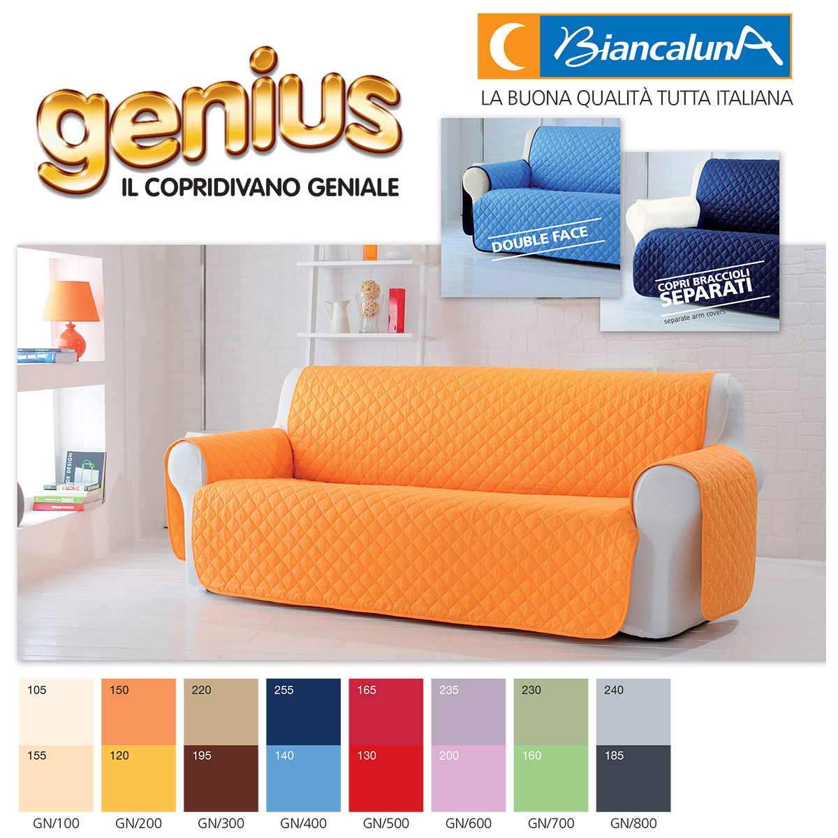 Genius Copridivani Genius Copridivani Catalogo Collection With Genius