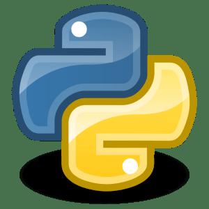 Python, Visual Studio, and C#