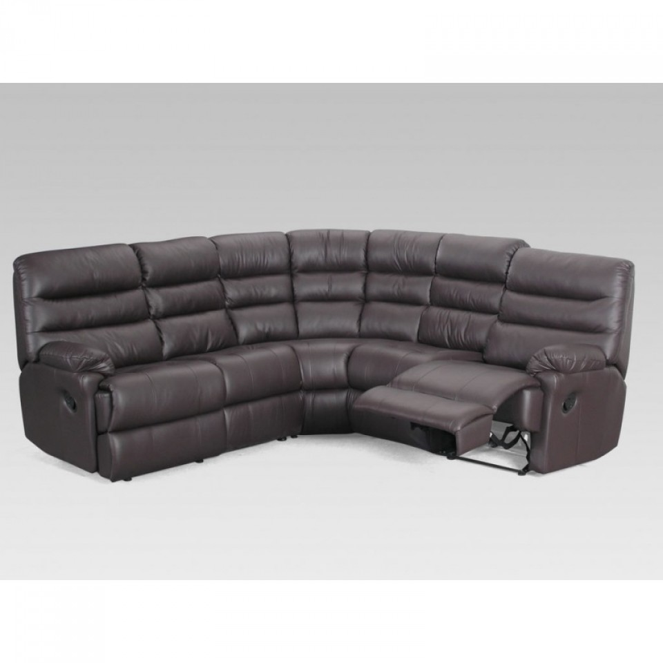 Modular Lounge Recliner Alba Brisbane Devlin Lounges