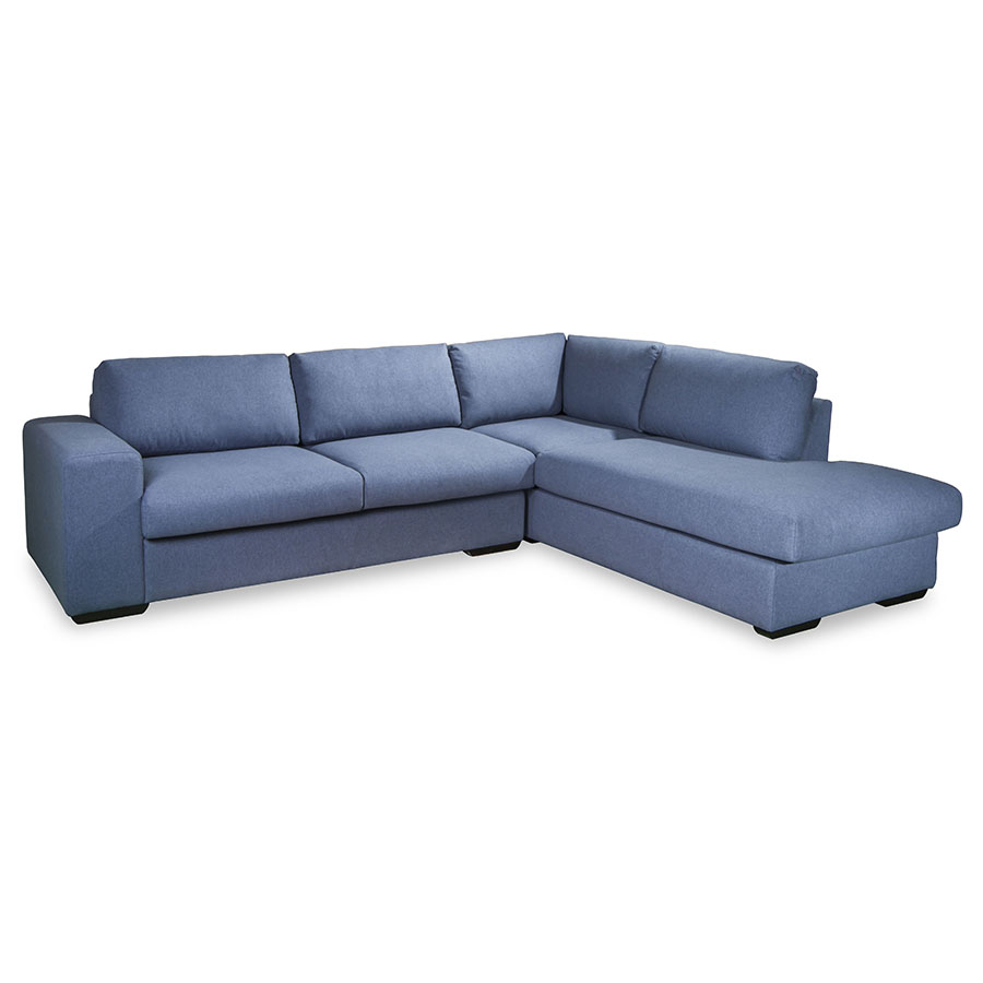Fabric Modular Sofa Tucson Brisbane Devlin Lounges