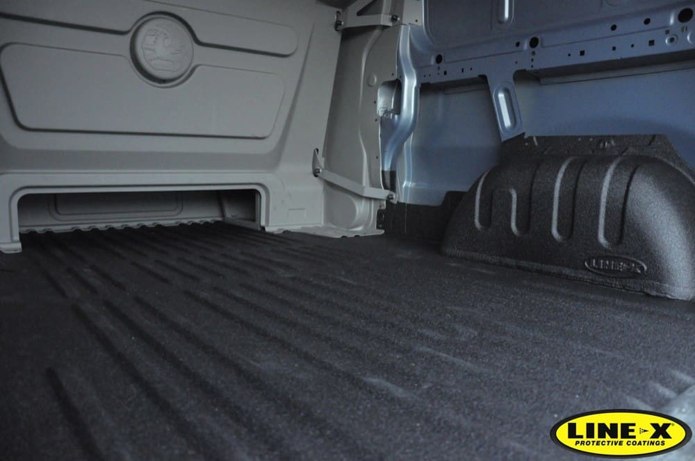 Jet Washable Van Lining And Truck Bed Lining Available In