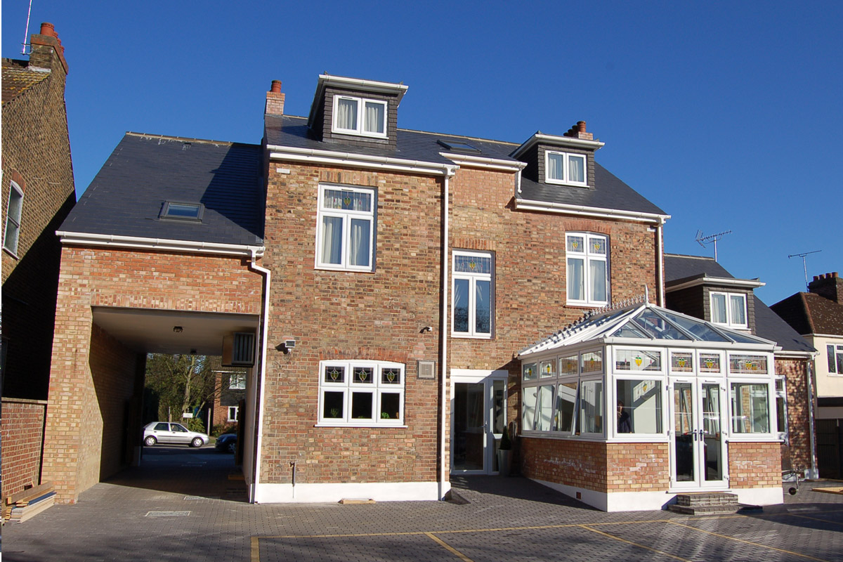 Bed And Breakfast Romford Photogallery B B Hornchurch Upminster Devonshire Hotel