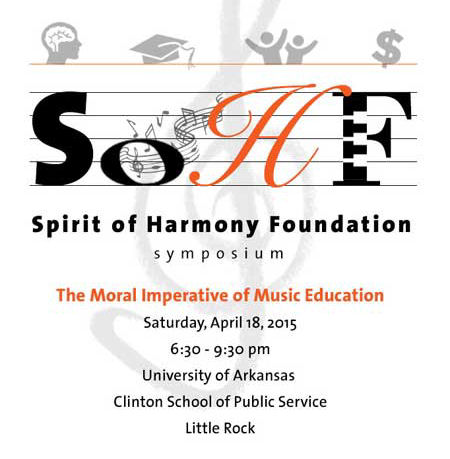 The Moral Imperative for Music Education \u2013 A Call to Action Music