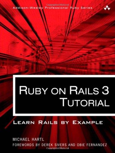 Learn Ruby on Rails - Updatey