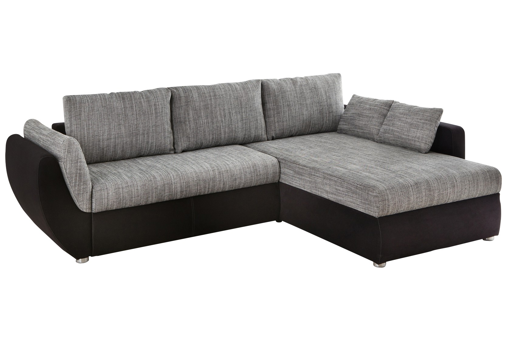 Günstige Couch Mit Schlaffunktion Ecksofa - Samples In World