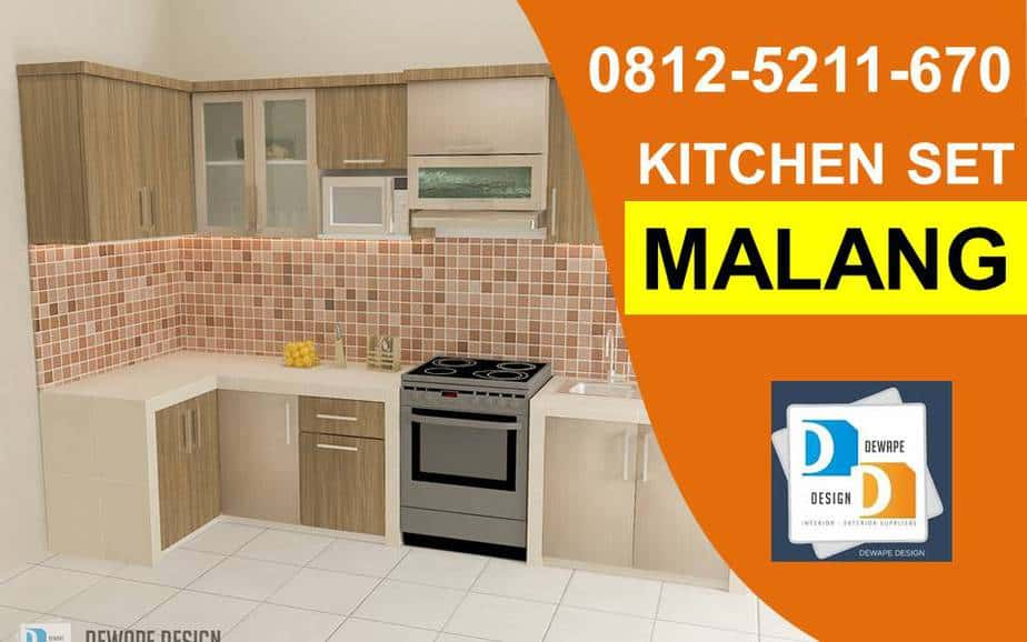 Jasa Pembuatan Kitchen Set Malang, kitchen set malang, kitchen set granit malang, kitchen set di malang, kitchen set HPL malang, kitchen set mewah malang, jual lemari dapur malang