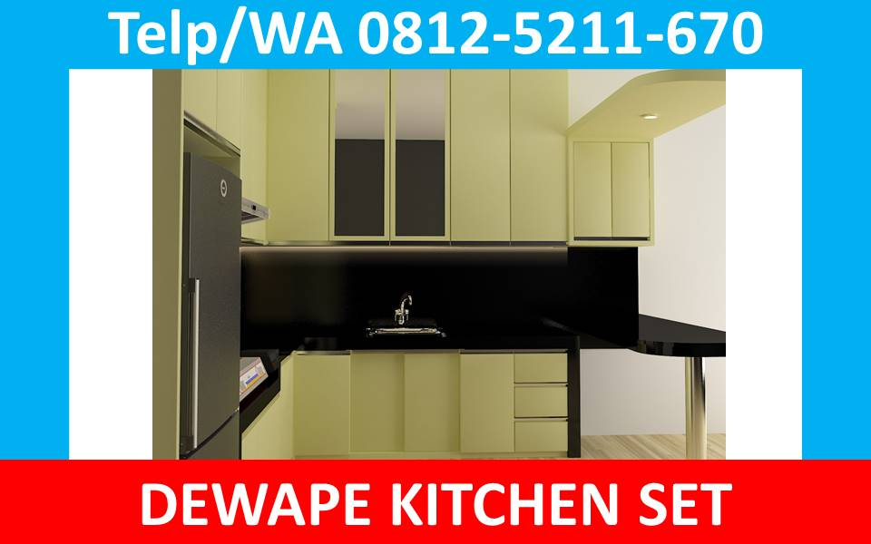 Kitchen Set di Malang, Kitchen Set Malang, Kitchen Set Granit Malang, Kitchen Set Mewah Malang, Kitchen Set Minimalis Malang