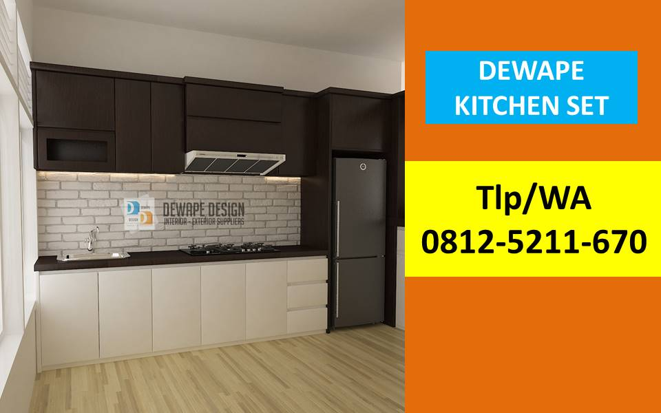 kitchen Set Modern Malang, Kitchen Set Granit Malang, Kitchen Set Malang, Kitchen Set Minimalis Malang, Jual Kitchen Set Malang