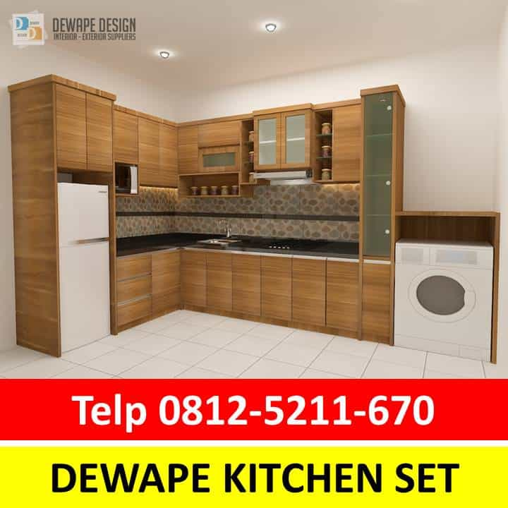 Kitchen Set Malang, Harga Kitchen Set Malang, Kitchen Set Malang Murah, Daftar Harga Kitchen Set Malang, Harga Kitchen Set Di Malang