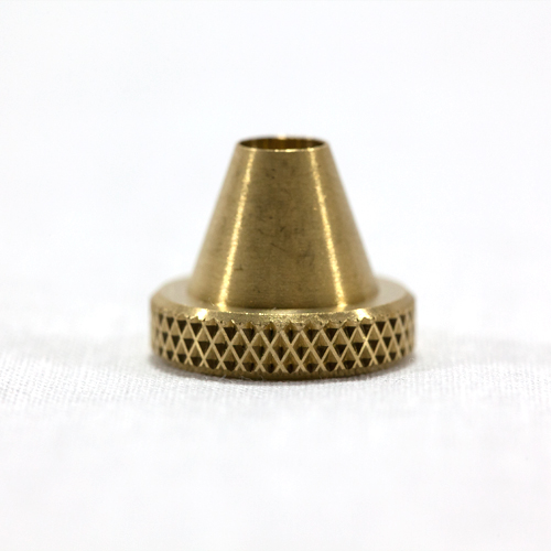 .30 Caliber Brass Muzzle Guard