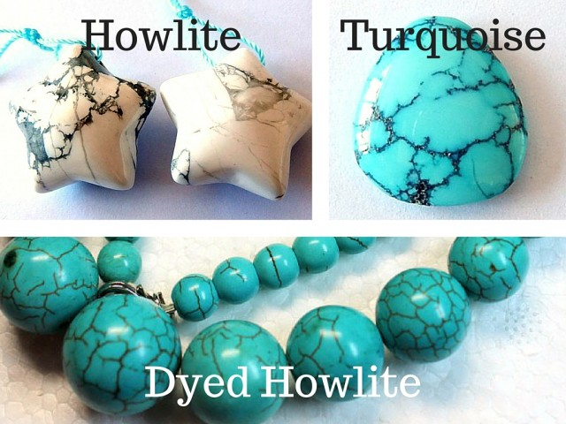 How To Tell The Difference Between Turquoise And Dyed