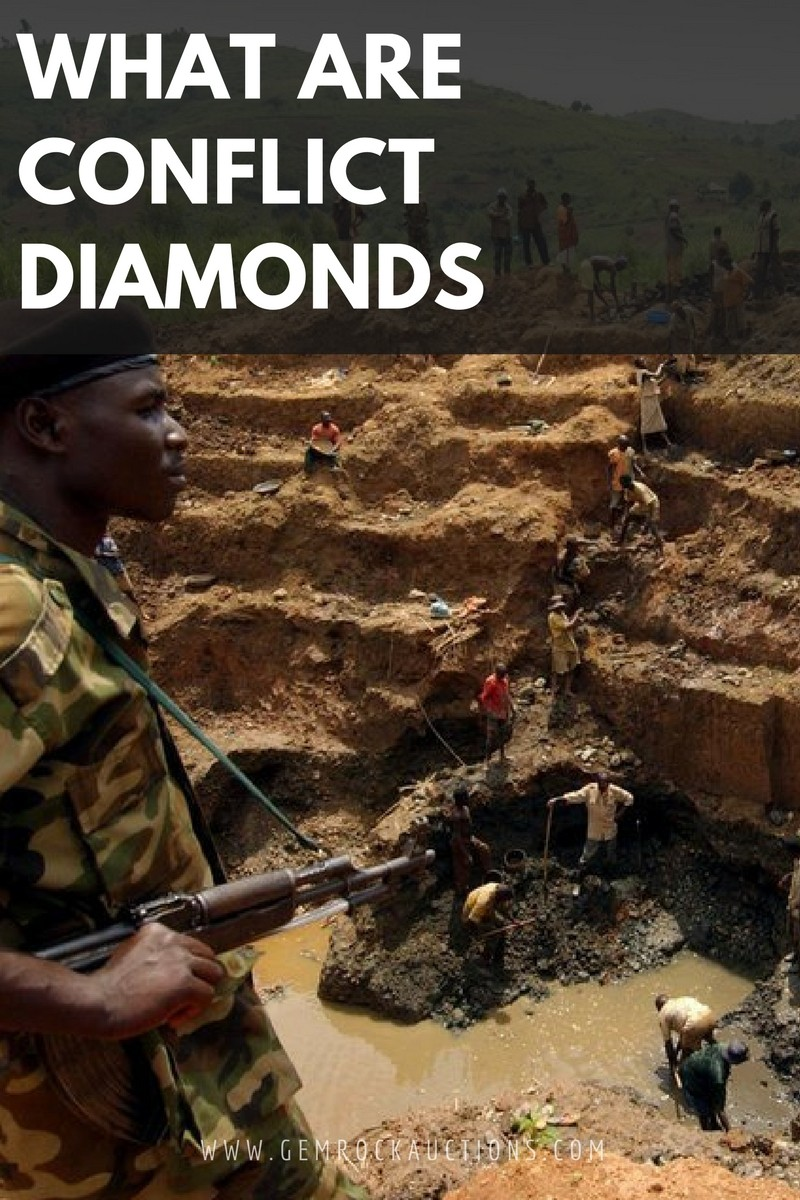 Large Of What Are Blood Diamonds