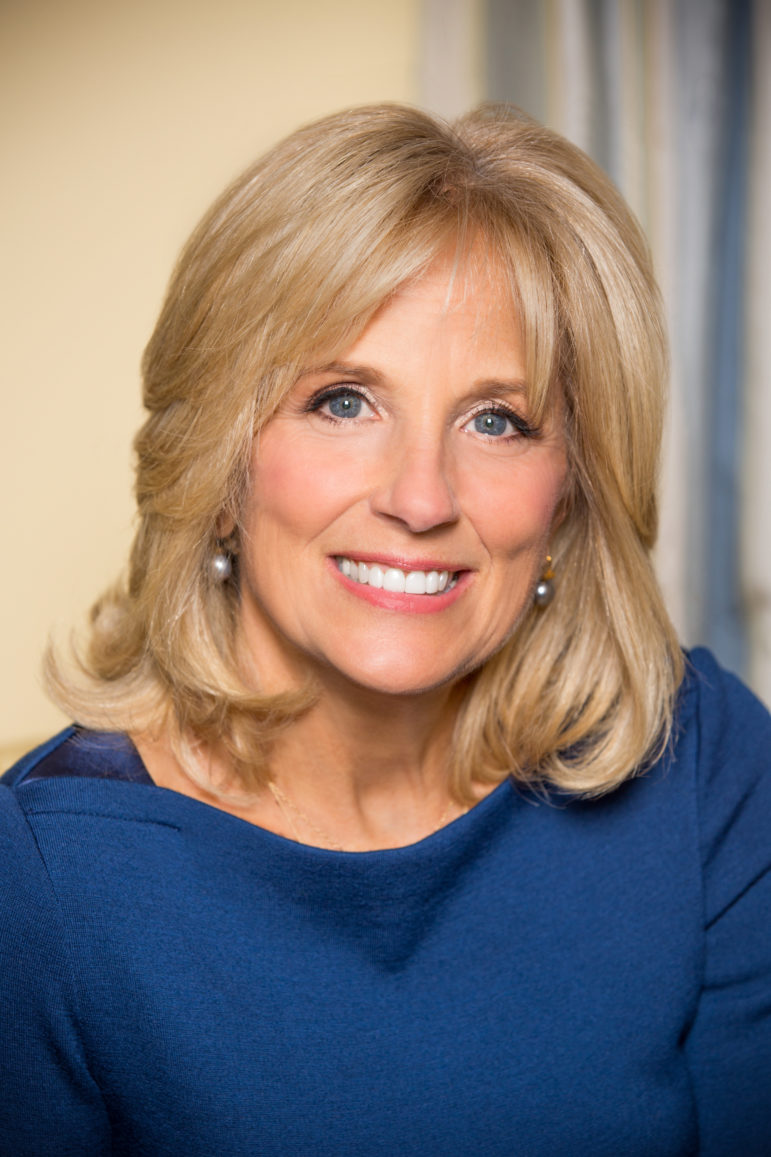 Spiegel Sarah B Jill Biden Coming To Ct To Raise Money For Husband S Campaign