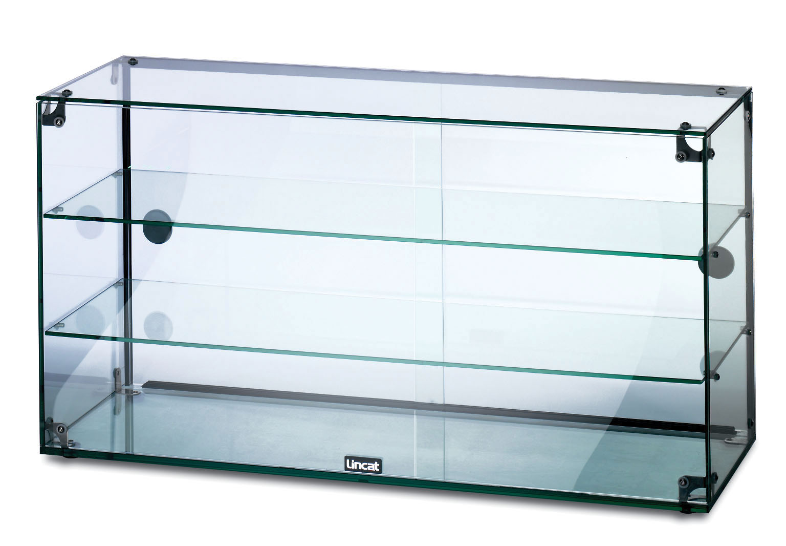 Glass Display Cabinet Ambient Food Display Seal Gc39d Glass Display Cabinet