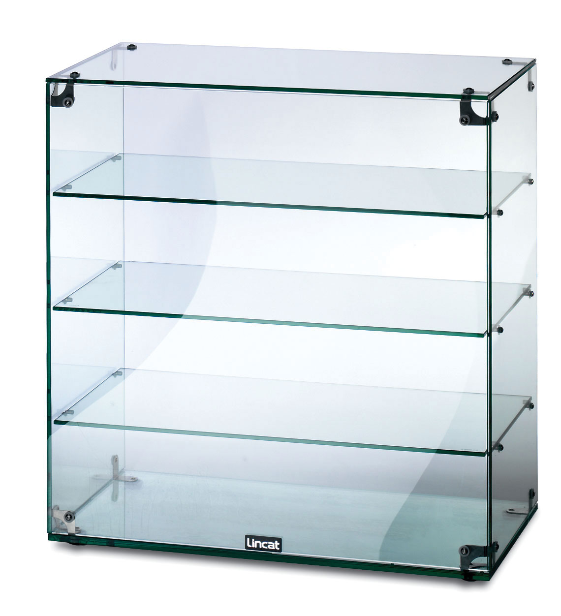 Display Glas Seal Gc46 Glass Display Cabinet