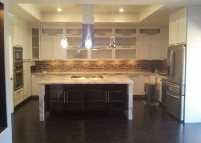 Reliable Kitchen Cabinets Maker in Hayward, CA - D.F ...
