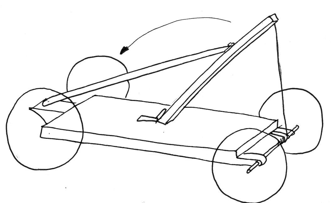 mousetrap diagram set the mousetrap to power