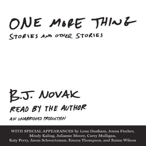 AUDIOBOOKS Short stories and essays