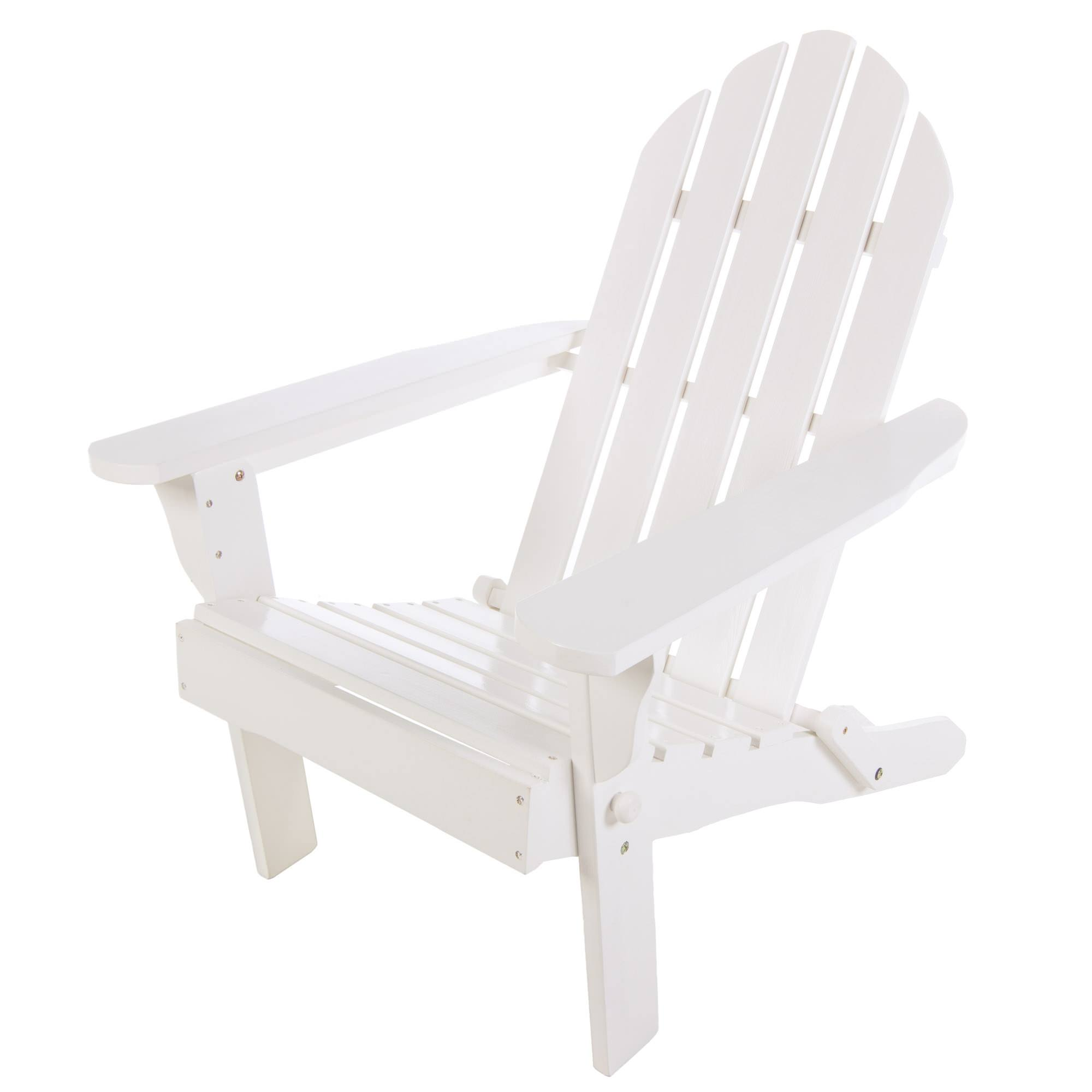 Folding Wooden Chairs Exclusive Folding Wood Adirondack Chair Painted White